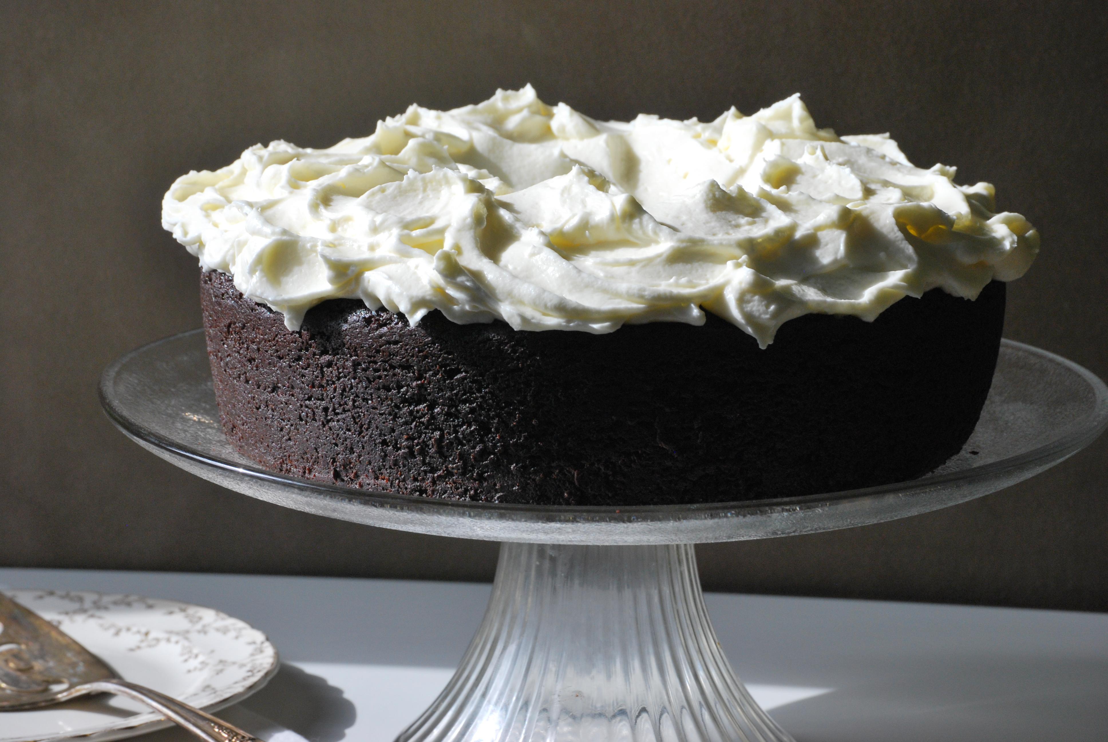 Chocolate Stout Cake | Relishing It