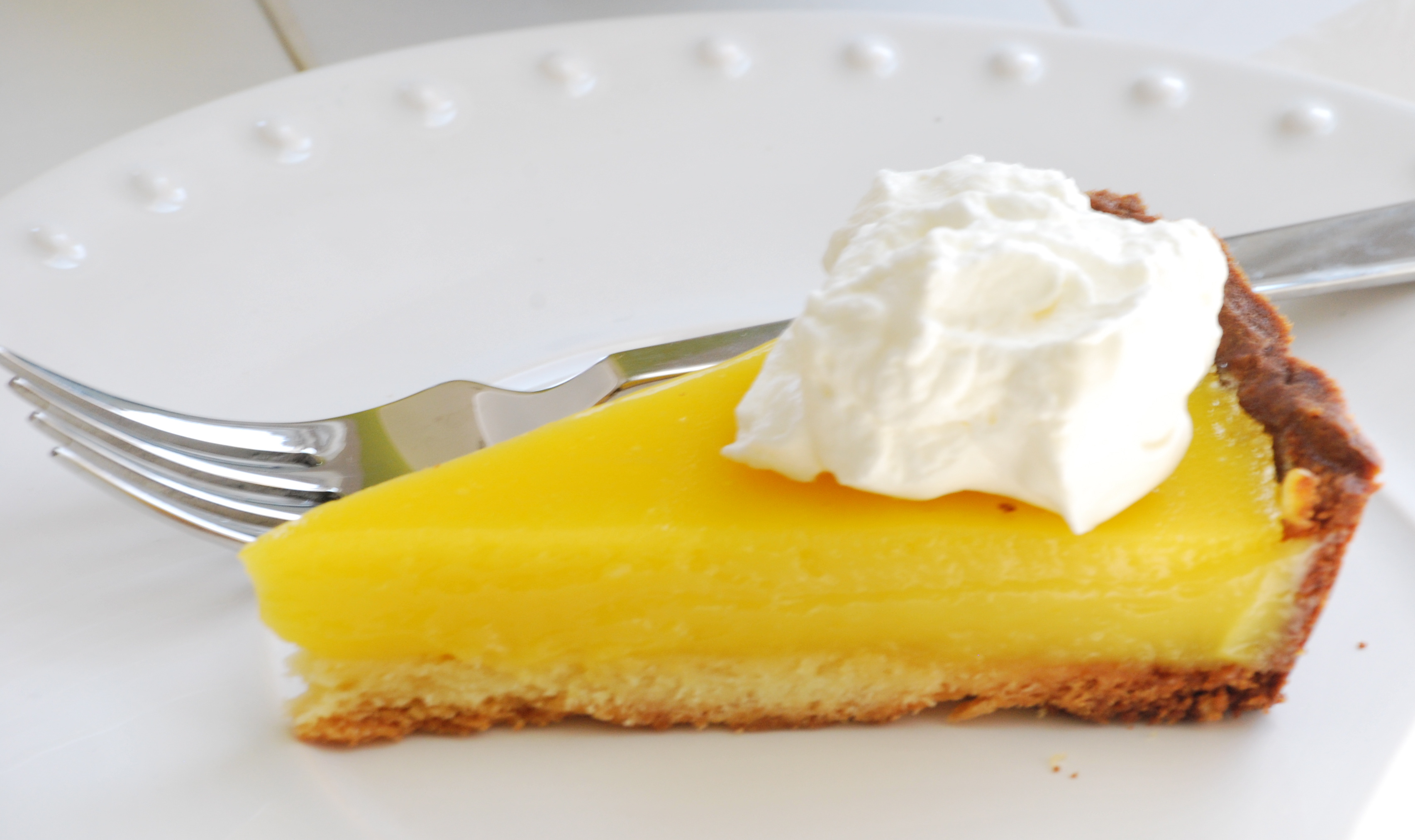 Classic Lemon Tart | Relishing It