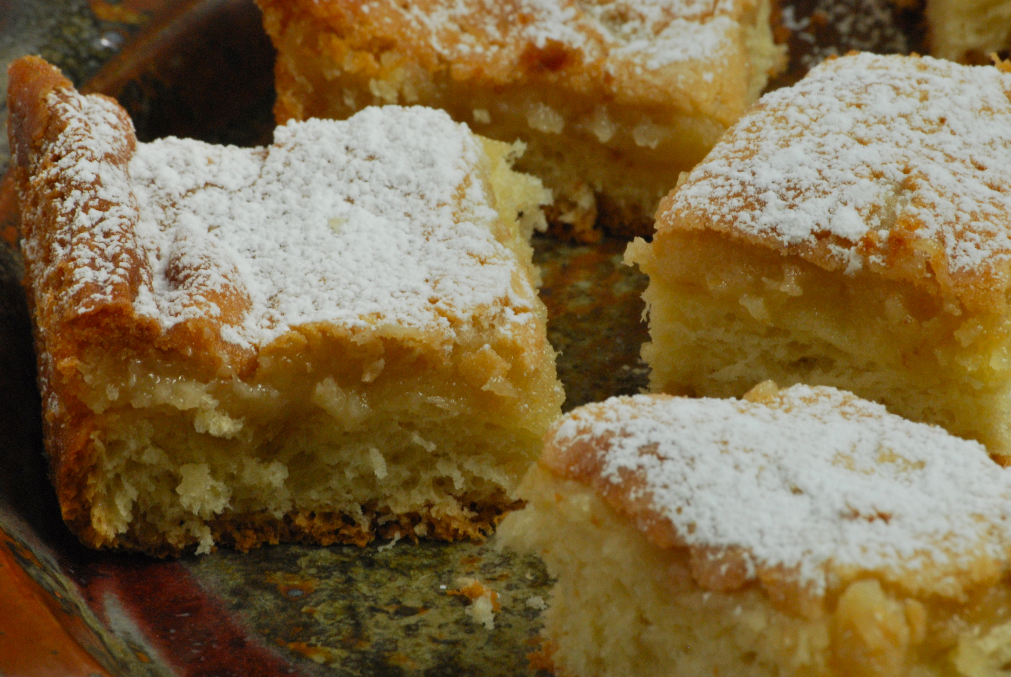 St Louis Gooey Butter Cake Recipes — Dishmaps