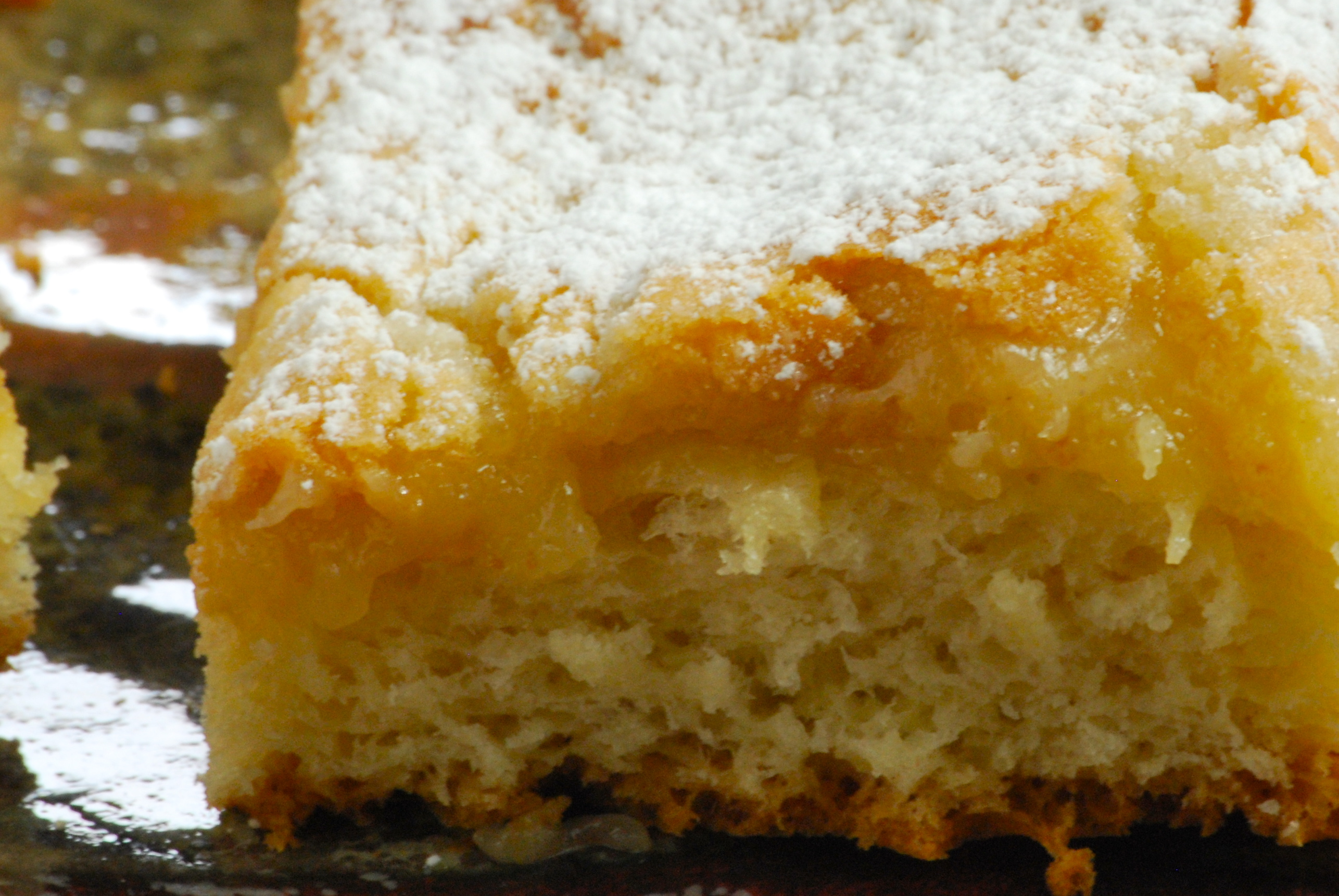 St. Louis Gooey Butter Cake | Relishing It
