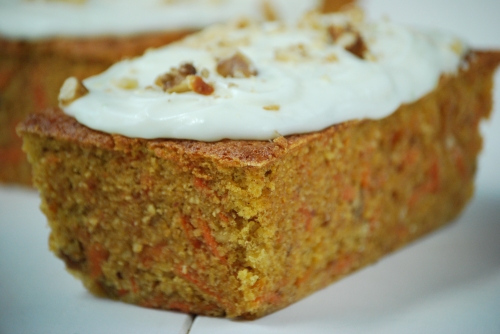 Carrot Cake with Lime Mascarpone Icing – – and a Birthday ...