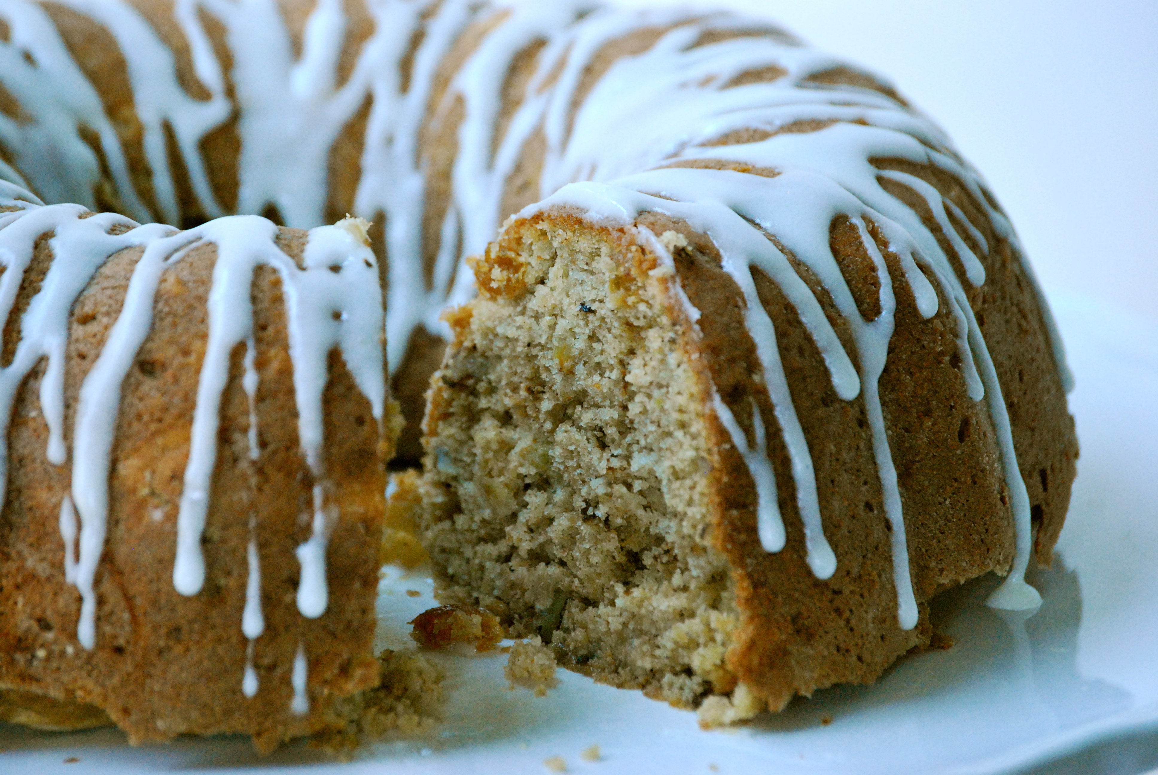 cakes go pin it apple and banana walnut bread spiked double apple cake ...