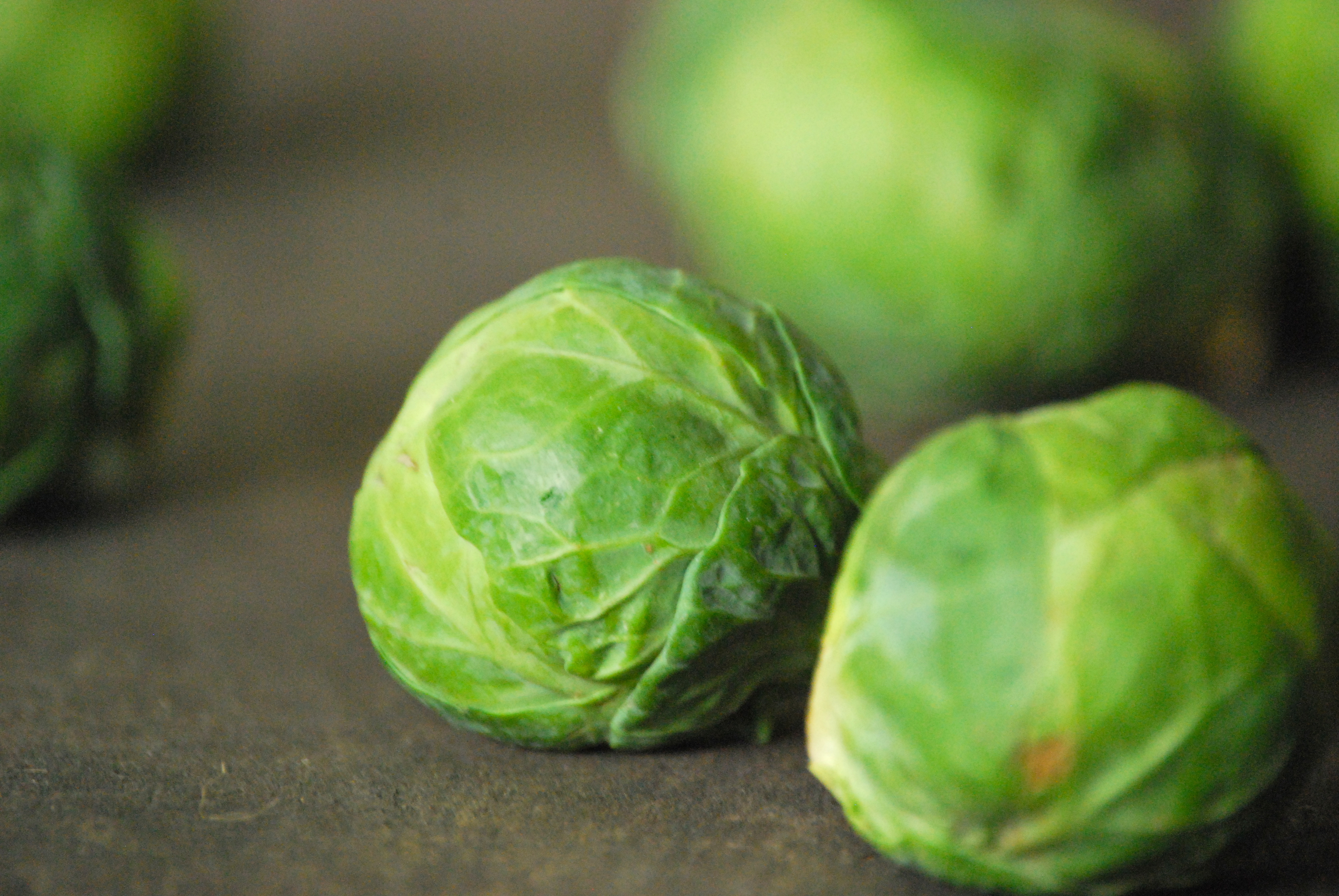 Thai-Style Brussel Sprouts | Relishing It