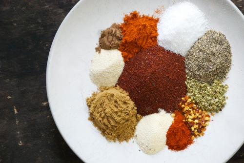 Homemade Taco Seasoning | Relishing It