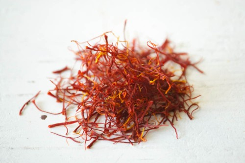 Saffron for Paella | Relishing It