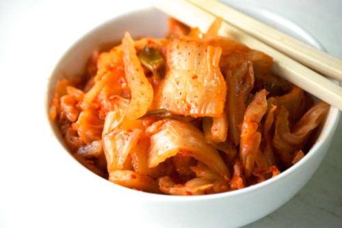 Simple Homemade Kimchi | Relishing It