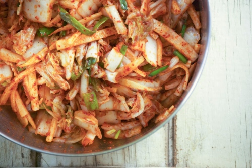Simple Homemade Kimchi | Relishing It