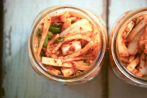 Homemade Kimchi | Relishing It