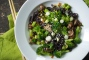 Black Rice Ramen with Sesame Garlic Ginger Scallion Sauce | Relishing It
