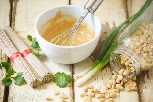 Peanuty Cold Soba Noodle Salad | Relishing It
