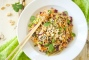 Peanuty Cold Soba Noodle Salad | Relishing It