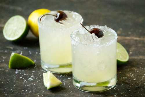 The Best Margarita | Relishing It