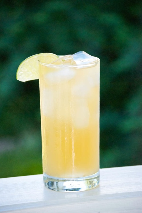 Happy Hour: Rye Mule | Relishing It