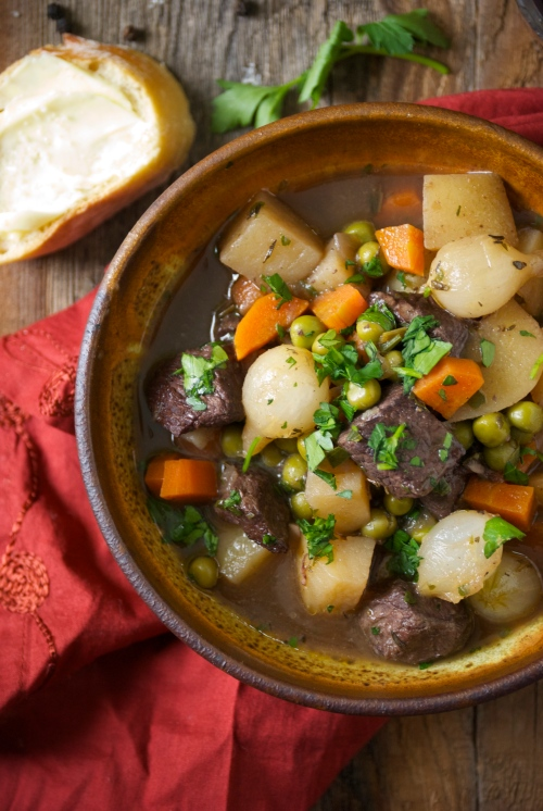 Beef Bourguignon | Relishing It